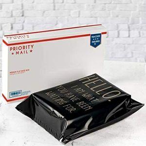 Poly bag mailers cute saying fun! 10 pack